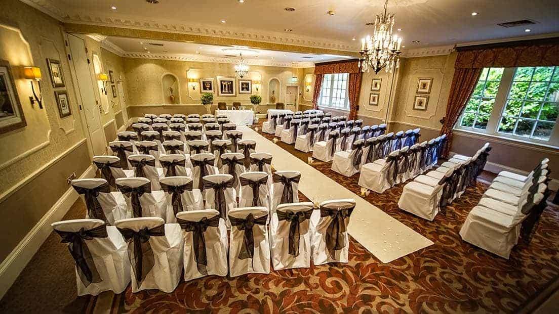 Wedding Venues In West Yorkshire
