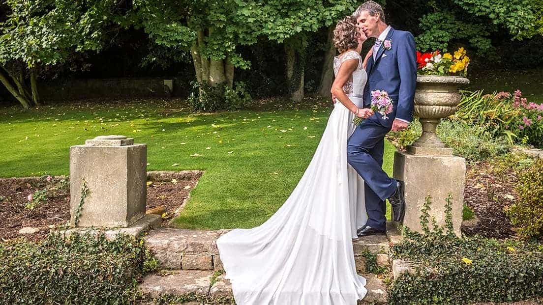 just the two of us wedding package wood hall hotel spa