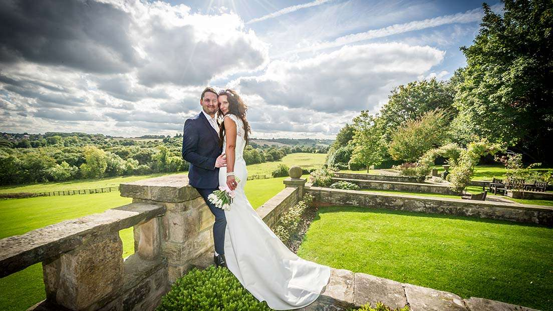 Wedding Venues In West Yorkshire | Wood Hall | Hand Picked ...