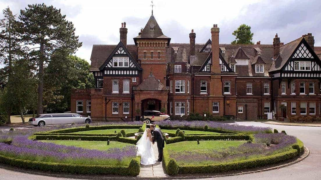 Wedding Venues Outside London Hand Picked Hotels