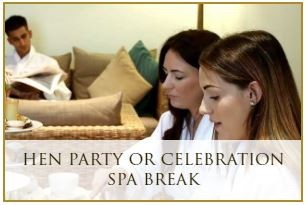 Hen Party Or Celebration Spa Break